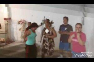 Duran CAnta Para Cristo