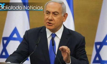 «Sobrevivimos al faraón, sobreviviremos al Coronavirus», afirma primer ministro de Israel